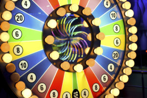 Wheel of Fortune   Casinos by M&M