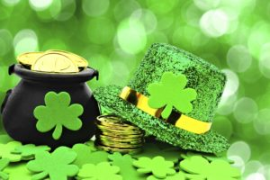St. Patrick's Day Items | Casinos by M&M