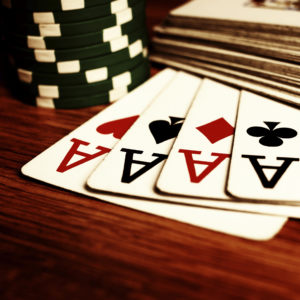 Cards and Chips | Casino Party Companies NYC | LI