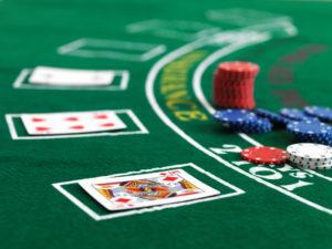 Poker Table | Long Island Casino Parties