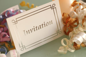 Party Invitation | Casino Parties LI | NYC
