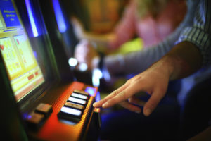 Slot Machines | Casino Party Companies NYC | Long Island NY