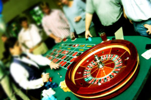Roulette | Casino Holiday Parties Long Island NY | NYC