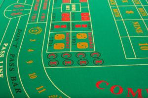 Baccarat Table | Casino Parties Long Island NY | New York City