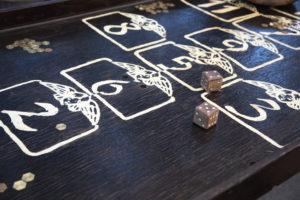 Medieval Dice Game | Casino Parties NYC | LI