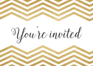 You're Invited | Party Invitation | Casino Parties LI | NYC