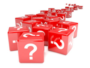 Question Dice | Party Planning FAQs | Casino Parties | Casino Entertainment NYC
