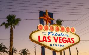 Las Vegas Nevada Sign | Casino Theme Parties Long Island | NYC