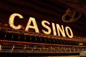 Casino Lights | Casino Parties New York City | Long Island
