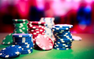 Poker Chips | Casino Theme Parties NYC | Long Island